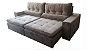 Sofá Retrátil e Articulado com Extremo Conforto - Imagem 6