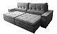 Sofá Retrátil e Articulado com Extremo Conforto - Imagem 7
