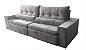 Sofá Retrátil e Articulado com Extremo Conforto - Imagem 4
