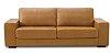 Sofa como sd02 100% couro (art) - Imagem 1