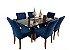 Mesa de jantar com 6 Cadeiras Mayara - Imagem 3