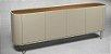 Buffet sd08 antar pelin 2,20 mts - Imagem 1
