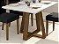 Conjunto de jantar sd03 com 4 cadeiras - Imagem 2
