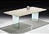 Mesa de jantar sd03- sola tamp medu univer - Imagem 1