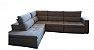 Sofá De canto Retrátil e Articulado 320 x 2,50 mts - Imagem 4