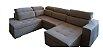 Sofá De canto Retrátil e Articulado 320 x 2,50 mts - Imagem 5