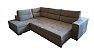 Sofá De canto Retrátil e Articulado 320 x 2,50 mts - Imagem 2