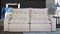 Sofa Havana ( exclusivo cliente Juliene tecido 602-c) - Imagem 1