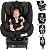 Cadeirinha Para Carro Chicco Seat4Fix 360º 0 a 36Kg Black Preta - Imagem 2