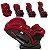 Cadeirinha para Carro Joie Every Stage 0-36kg Cranberry - Imagem 3