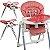 Cadeira de Refeição Burigotto Prima Pappa Zero 3 Amora - Imagem 4