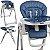 Cadeira de Refeição Burigotto Prima Pappa Zero 3 Indigo Azul - Imagem 4