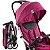 Carrinho de Bebe Bebe Conforto Base Chicco Goody Plus Pink - Imagem 2