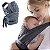 Canguru para Bebe Chicco Boppy ComfyFit Grey Cinza 0m+ - Imagem 4