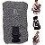 Canguru para Bebe Chicco Boppy ComfyFit Grey Cinza 0m+ - Imagem 2