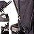 Carrinho Bebe Conforto Base Safety1st Discover Black Chrome - Imagem 4