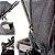 Carrinho Bebe Conforto Base Safety1st Discover Grey Chrome - Imagem 4