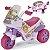 Moto Elétrica Raider Princess 6v Peg-pérego - Imagem 2