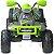 Quadriciclo Peg-Perego Polaris Sportman 700 Twin Lime 12v - Imagem 4