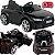 Carro Eletrico Belfix Audi TT RS 12V Controle Remoto Preto - Imagem 1