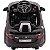 Carro Eletrico Belfix Audi TT RS 12V Controle Remoto Preto - Imagem 2
