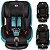 Cadeirinha Para Carro Chicco Seat4Fix 360º 0 a 36 Kg Octane - Imagem 2