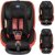 Cadeirinha Para Carro Chicco Seat4Fix 360º 0 a 36 Kg Poppy Red - Imagem 2