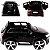 Carro Eletrico Belfix Audi Q7 SUV 12V Controle Remoto Preto - Imagem 2
