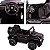 Carro Eletrico Belfix Mercedes AMG V8 12V Preto com Controle - Imagem 4