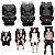 Cadeirinha para Carro Maxi Cosi Jasper Isofix 0 a 36kg Black - Imagem 4