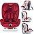 Cadeirinha para Carro Chicco Youniverse Fix 9-36Kg Red - Imagem 2