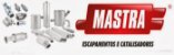 Silencioso Citroen Xsara Break 1.8 16V 98 A 2001/ Xsara Break 2.0 16V 98 Em Diante Traseiro - Imagem 1