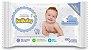 Toalhinhas Umedecidas - 100 toalinhas -  Isababy - Imagem 1
