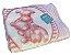 Cobertor Hipoalérgico Premium - Camafeu Rosa - Colibri - Imagem 2