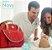 Bolsa Maternidade Navy - Vermelho - Hey Baby - Imagem 2