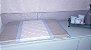 Trocador de Espuma para Cômoda - Azul - D' Souza Baby - Imagem 2