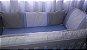 Kit Berço com 9 peças - Azul - D' Souza Baby - Imagem 2