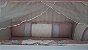 Kit Berço com 9 peças - Geométrico/Rose - D' Souza Baby - Imagem 2
