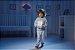 Luminária Ursinho Bons Sonhos - Azul - Chicco - Imagem 5