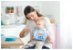 Kit 3 Babadores Easy Meal  - Colorido - Chicco - Imagem 5