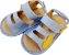 Sandália - Azul - Kitcolt - Imagem 1