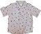 Camisa Infantil Masculina - Listras - Hering Kids - Imagem 1