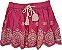Saia Infantil - Rosa - Malwee - Imagem 1