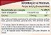 Hibisco com Gengibre Unilife 90 comprimidos 500mg - Imagem 2