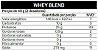 Whey Blend 2kg Max Titanium - Imagem 5