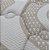 Conjunto Cama Box Baú King Size Colchão Evolution Prodormir 193x77x203 - Imagem 3