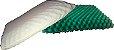 Kit 02 Travesseiros Confort - Imagem 2