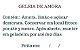 Geleia de Amora - Imagem 4