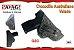 Coldre Couro P Pistola - G2C - Velado - Imagem 1