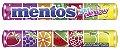 MENTOS 37,5 G RAINBOW - CT X 16 - Imagem 1